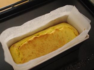サーモンとパセリの簡単本格ケークサレ06