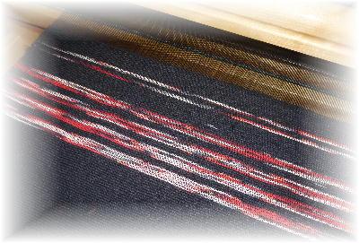 裂き織り30-3