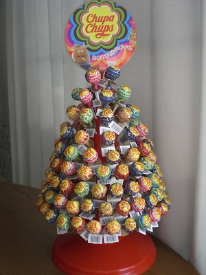 candy Xmas