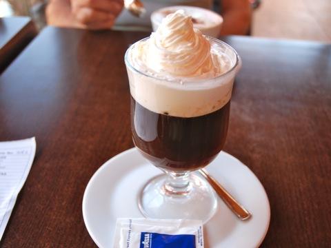 Maltese Coffee