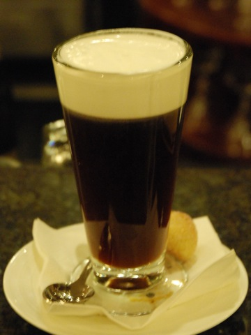 Maltese Coffee