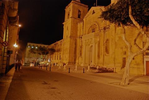 聖ヨハネ司教座聖堂