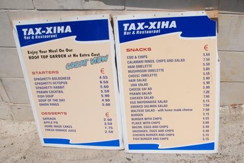 Tax-Xiha