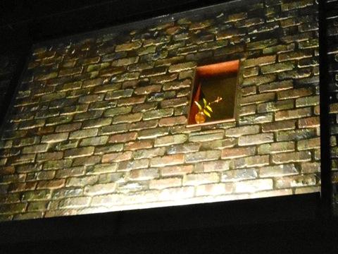 カルバドール窓
