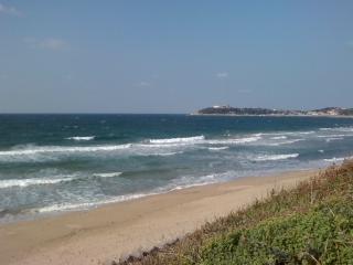 10月12日の海