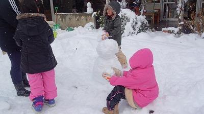 ★雪遊び3