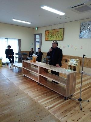 ★新米試食会3