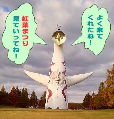万博公園201311231