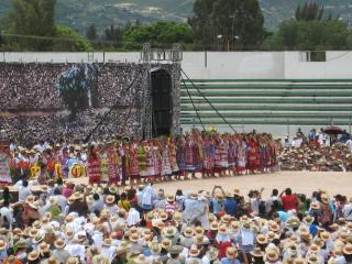 ゲラゲツア祭