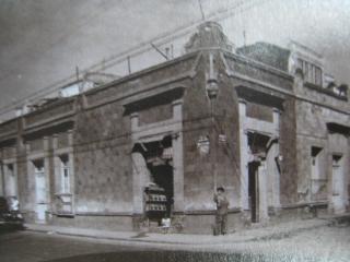 1940年当時の写真