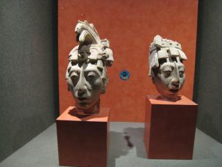 パカル王の仮面