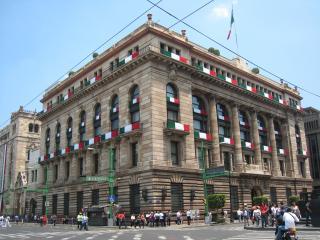 メキシコ銀行