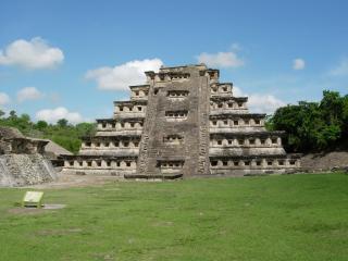 壁がんの神殿