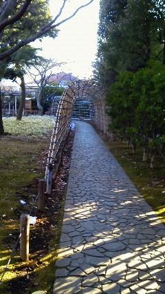 20130120殿ヶ谷戸庭園