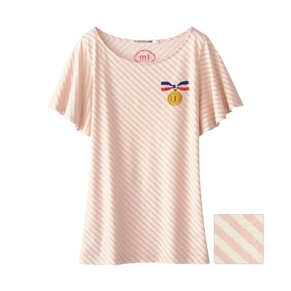 mtロングTシャツ