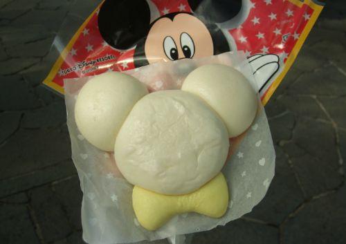 ミッキーマウスまん