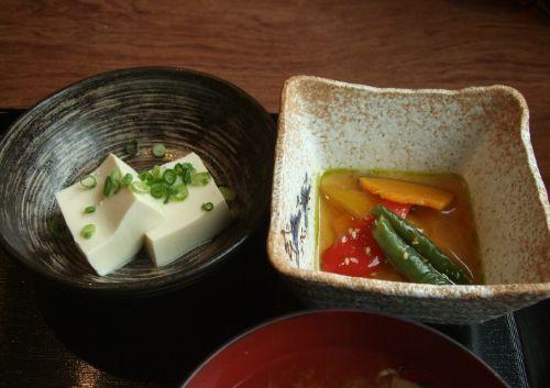 『ミンナ食堂』 副菜
