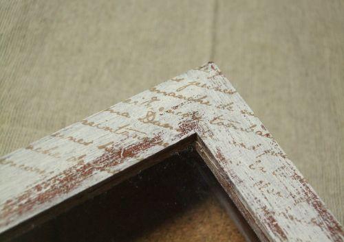 木箱のリメイク