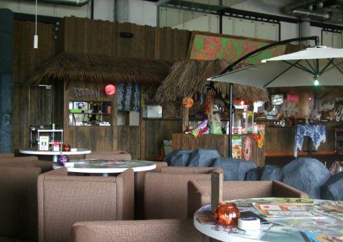 J-CAFEマリーナホップ店
