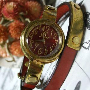 choixchoiの腕時計