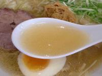 羽鳥@日暮里・20130325・スープ