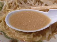 よし乃@お台場・20130330・スープ