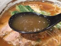 万営@日本橋・20130416・スープ
