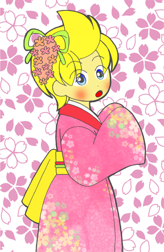 桜リュカっち。