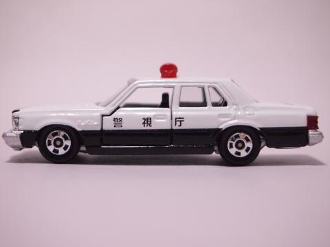 イオン特注 クラウンパトロールカー
