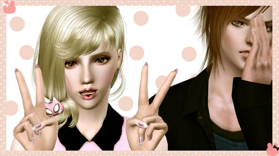 もっと女の子7_R