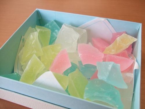 花氷 お菓子 山形
