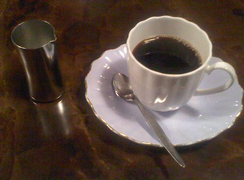 ポポ コーヒー