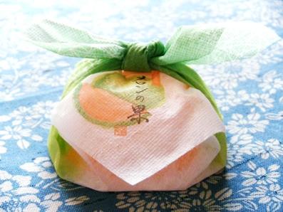 『宗家 源 吉兆庵』のメロンの果