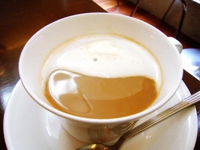『PRIUS CAFE(プリュスカフェ)』のショコラティー