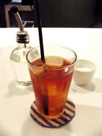『sippo cafe(シッポ カフェ)』の鮭のあったかおろし煮