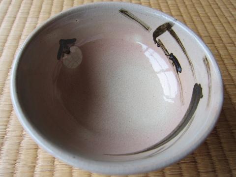 ほたる茶碗