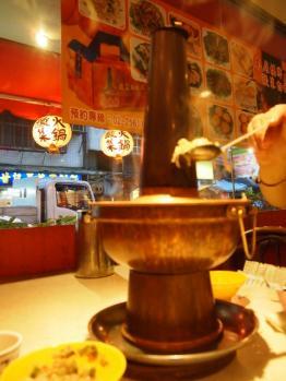 酸菜白肉火鍋3
