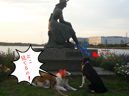 久喜菖蒲公園3