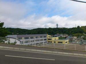 浦河小学校