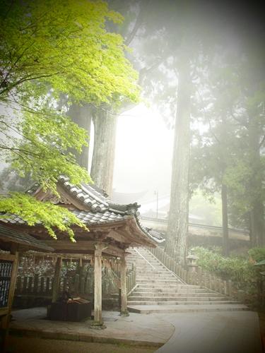 朝熊岳金剛證寺3