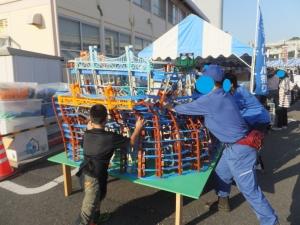 千葉モノレール祭り 015mono