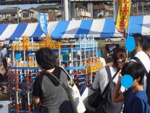 千葉モノレール祭り 012mono