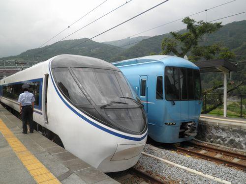 371系「さわやかウォーキングごてんばライナー」(2012年6月24日・谷峨)4