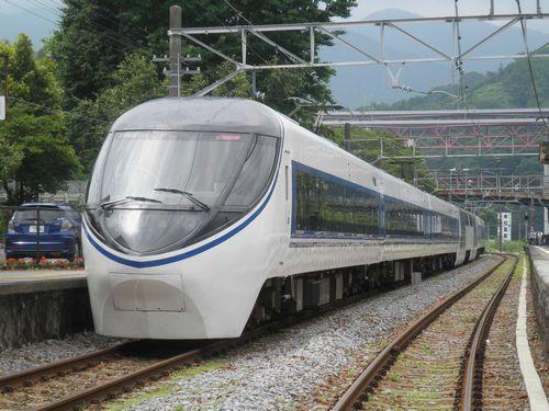 371系「さわやかウォーキングごてんばライナー」(2012年6月24日・谷峨)5