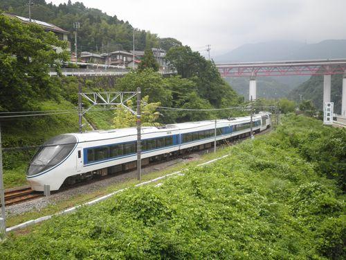 371系「さわやかウォーキングごてんばライナー」(2012年6月24日・谷峨)1