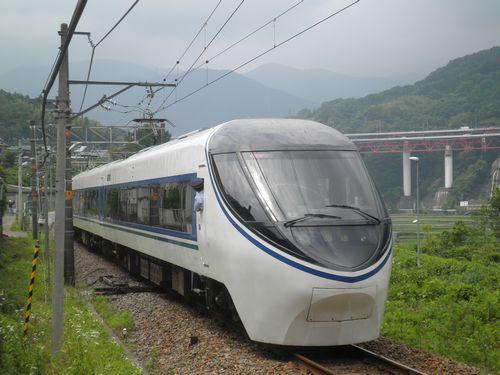371系「さわやかウォーキングごてんばライナー」(2012年6月24日・谷峨)3