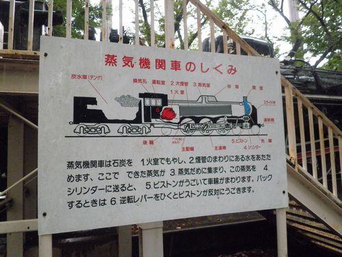 C57 57号機(世田谷区立大蔵運動公園・2012年8月6日)4