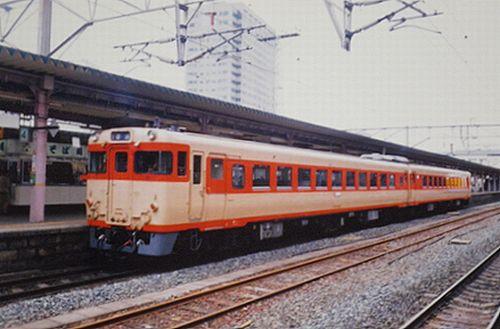 キハ58・28形(2002年6月・盛岡)1