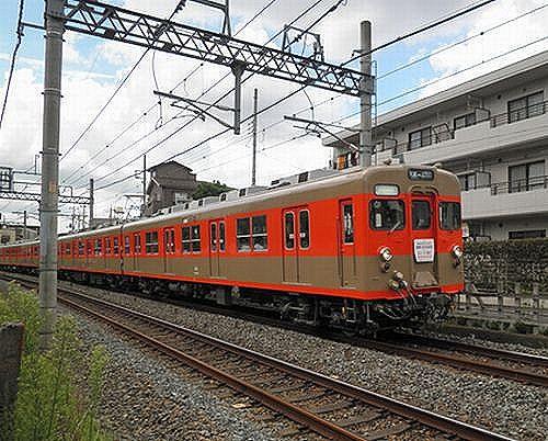 東武8111F「東京スカイツリー開業100日」記念列車(2012年9月1日・北大宮~大宮公園間)1