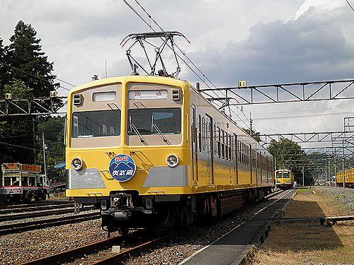 西武鉄道271F(2012年9月30日・横瀬車両基地)